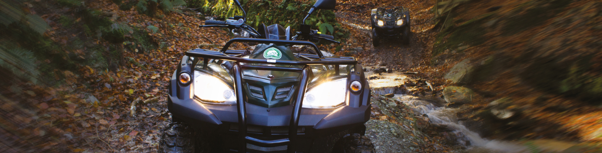 Electric Quad Bike Owners' Club
