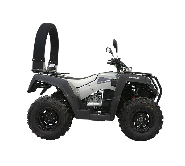 Lithium Pure Quad Bike