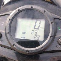 Used Bike thumbnail dominator-fzw