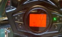 Used Bike thumbnail dominator