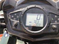 Used Bike thumbnail dominator-0ap-vat-free